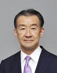 Photo of M. Koji YONETANI Ambassadeur du Japon à Djibouti